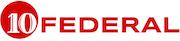 10 Federal Signature Logo
