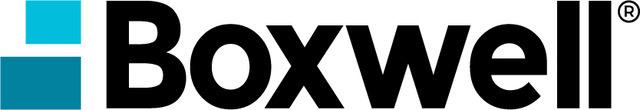 Boxwell Logo 200 R