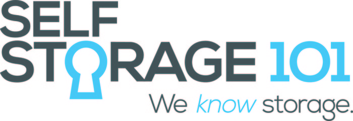 Self Storage 101 Logo